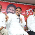 Janasena decides to conduct Chalo Assembly on the first day of Assembly Budget Sessions