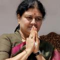 sasi kala to meet party leaders