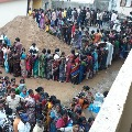 Final phase of AP Panchayat Elections polling