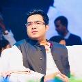 Abhishek Banarjee responds after CBI issued summons to wife