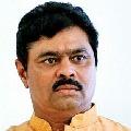 BJP Candidate won in CM Ramesh own village