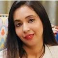 Wife Of Trinamools Abhishek Banerjee On CBI Summons