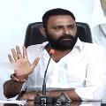 Kodali Nani slams TDP Chief Chandrababu