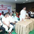 Nadendla speech at Rajahmundry Janasena meeting