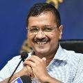 Aam Aadmy Party wins twenty seven divisions in Surat