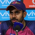 Cricketer Manoj Tiwary Confirms Joining the Trinamool Congress