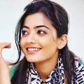 Rashmika buys a new house in Mumbai