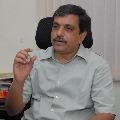 Sajjala comments on Chandrababu
