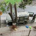 Vehicle identified with explosives near Mukesh Ambani residence Antilla