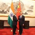 MEA Jai Shankar Dialed Chinese Counter part