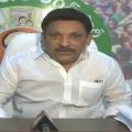 YCP MLA Grandhi Srinivas slams Janasena Chief Pawan Kalyan