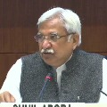 CEC announces Assembly election schedule for four states and one union territory