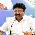 AP Education Minister Adimulapu Suresh condemns false news about schools closure