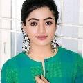 Rashmika to work with Vijay third time