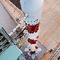 Countdown begins on Isro PSLVC51 Amazonia1 mission