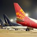 Restrictions On International Passenger Flights Extended Till March 31