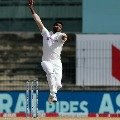 Bumrah out for fourth test against England due to personal reasons