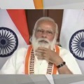 PM Modi inaugurates Indias first toy fair pushes for use of less plastic