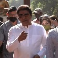 I dont wear mask at all says Raj Thackeray