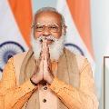 Catch the rain where it falls when it fall says PM Modi