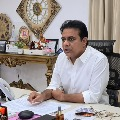 KTR appeals BCCI and IPL to conduct matches in Hyderabad