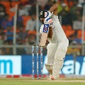 Rohit Sharma and Ashwin improves ICC test rankings