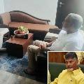 Chittoor TDP leaders House arrest amid Chandrababu visit