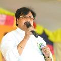 Varla Ramaiah comments on SEC Nimmagadda Ramesh Kumar