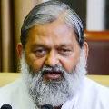 Haryana Health Minister Anil Vij Explains Why He Wont Take Covid Vaccine
