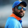 Rohit Sharma out from One Day Series