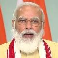 Will invest 82 billion dollors in maritime sector says Modi