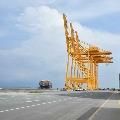 Sri Lanka offers strategically deep sea port terminal to India and Japan