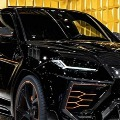 Junior NTR Buys A New Luxuary Car
