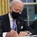 Biden Withdraws Neera Tandon As Budget Chief After Senate Pushback