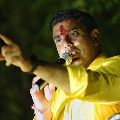 Nara Lokesh questions Election Commission over attacks on TDP leaders