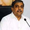 Sajjala satires on TDP over Municipal Elections