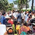 10 Families Deportation from caste in East Godavari