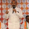 Telangana BJP Chief Bandi Sanjay warns TRS leaders