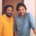 Art director Anand Sai tells how friendship strengthen with Pawan Kalyan