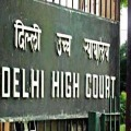 Delhi High Court asks SII and Bharat Biotech disclose the vaccine manufacturing capacity
