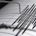 Huge earthquake hits north island of New Zealand
