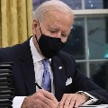 Indian Americans Taking Lead on US says Biden