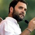 Tamil BJP Complaints against Rahul Gandhi to EC