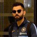 Kohli levels worst record with Dhoni