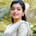 Rashmika Mandanna joins first Hindi film shoot