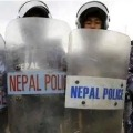 Nepal Handover Indian Body who killed Last Week by Army