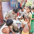 155 Rohingyas sent to holding centre in Jammu as police begins verification
