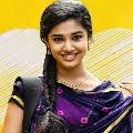 Kruti Shetty bags a film in Tamil