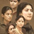 Happy Womens Day Motion Poster Sai Pallavi