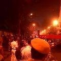 9 die dousing Railways building fire in kolkata